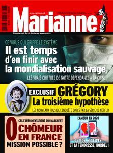 Marianne - 28 février 2020