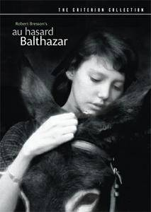 Au Hasard Balthazar (1966) [The Criterion Collection]
