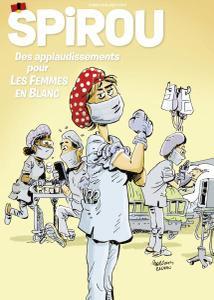 Le Journal de Spirou - 13 Mai 2020