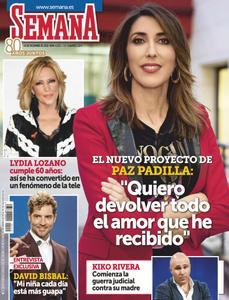 Semana España - 16 diciembre 2020