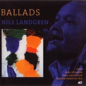 Nils Landgren - Ballads (1999) {ACT}