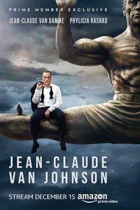 Jean-Claude Van Johnson S01E06