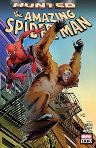Amazing Spider-Man 018 HU 2019