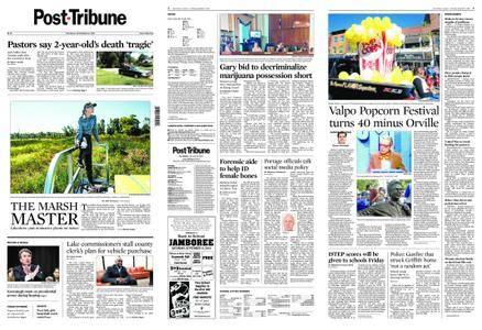 Post-Tribune – September 06, 2018