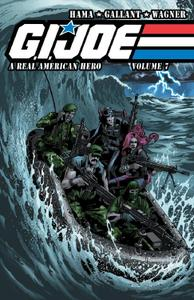 IDW-G I Joe Real American Hero Vol 07 2013 Hybrid Comic eBook