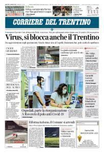 Corriere del Trentino – 10 marzo 2020