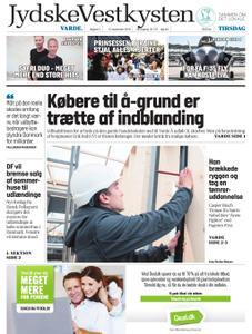 JydskeVestkysten Varde – 13. november 2018