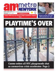 AM New York - April 02, 2020