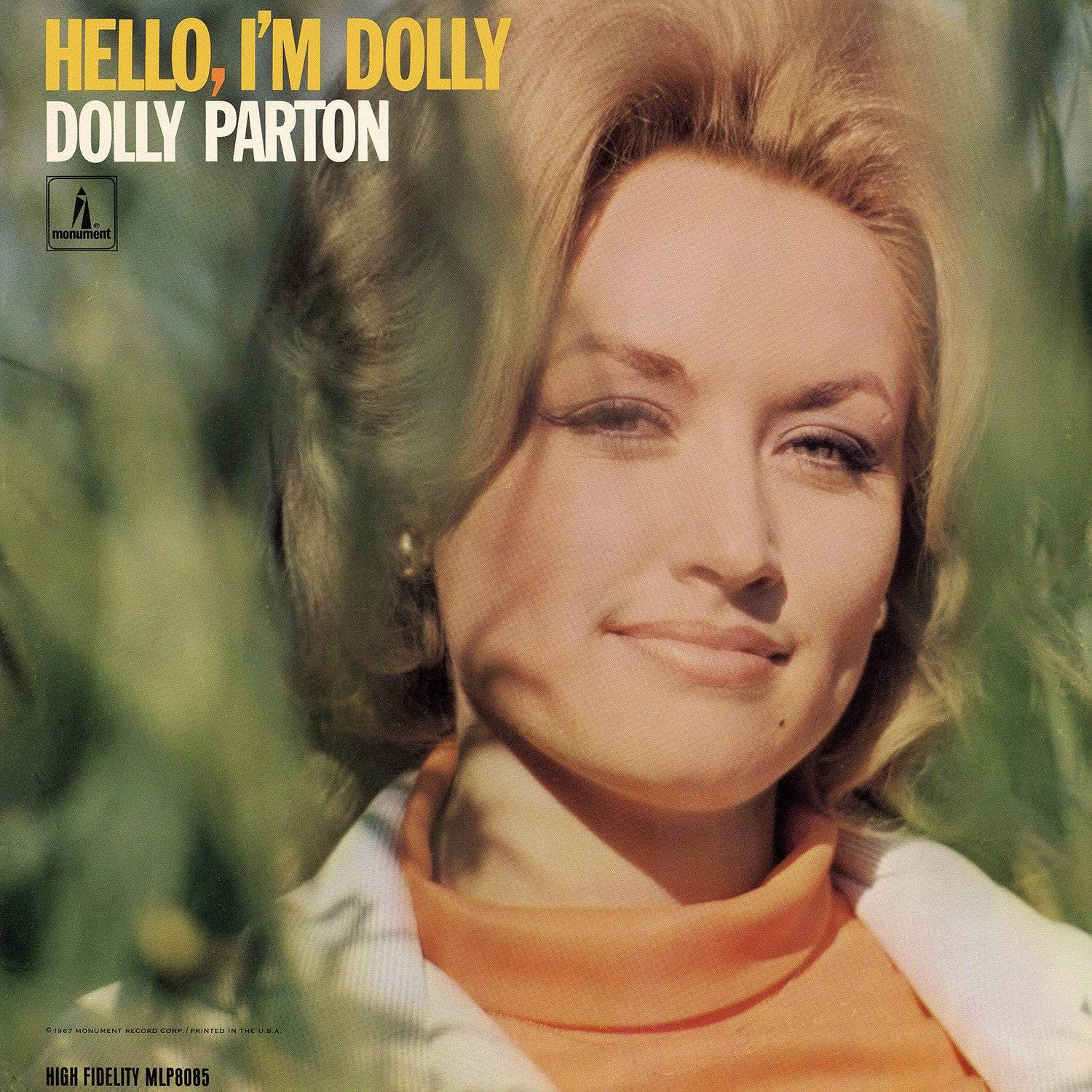Dolly Parton - The Collection (2015) [Official Digital Download 24/96]