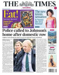 The Times - 22 June 2019