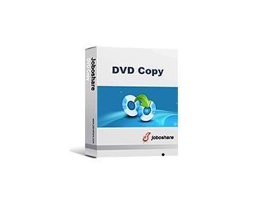 Joboshare DVD Copy 2.3.8 Build 0503