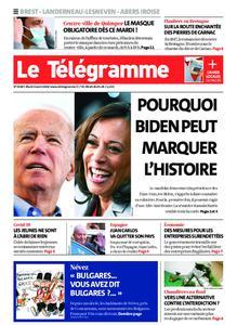 Le Télégramme Brest Abers Iroise – 04 août 2020