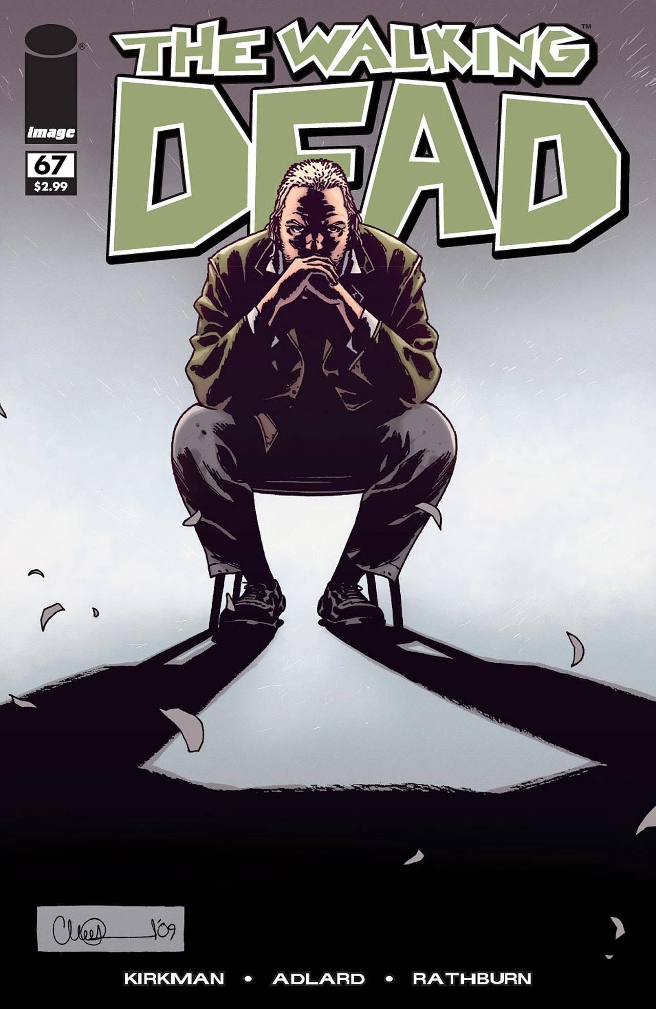 Walking Dead 067 2009 digital