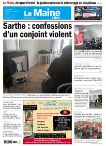 Le Maine Libre Sarthe Loir – 13 décembre 2019