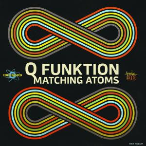 Q Funktion - Matching Atoms (2015)