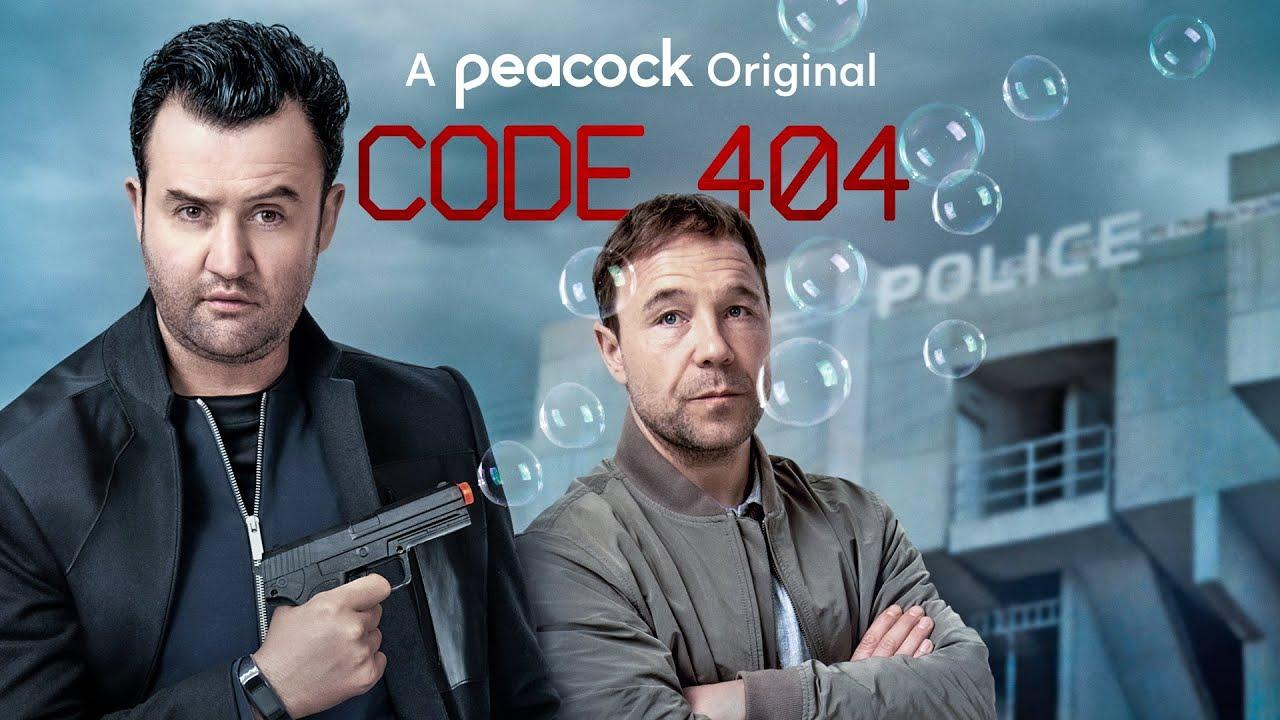 Code 404 S01E01