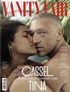 Vanity Fair Italia – 29 agosto 2018