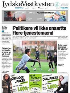 JydskeVestkysten Kolding – 16. april 2019