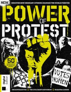 All About History Power of Protest – October 2019