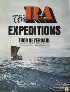 The Ra Expeditions (1971) Ra
