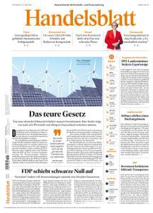 Handelsblatt - 12 Mai 2021
