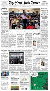 The New York Times  December 16 2017