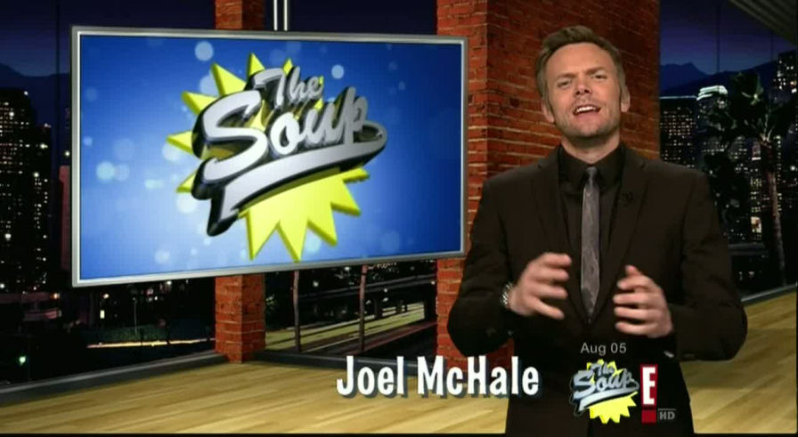 The Soup with Joel McHale