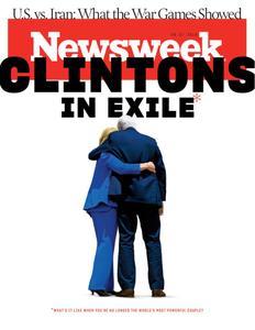 Newsweek USA - June 07, 2019