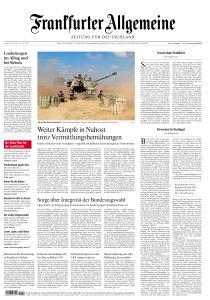 Frankfurter Allgemeine Zeitung - 14 Mai 2021