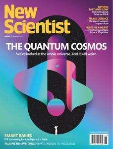 New Scientist International Edition - November 17, 2018