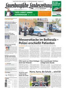 Lauenburgische Landeszeitung - 05. Oktober 2017