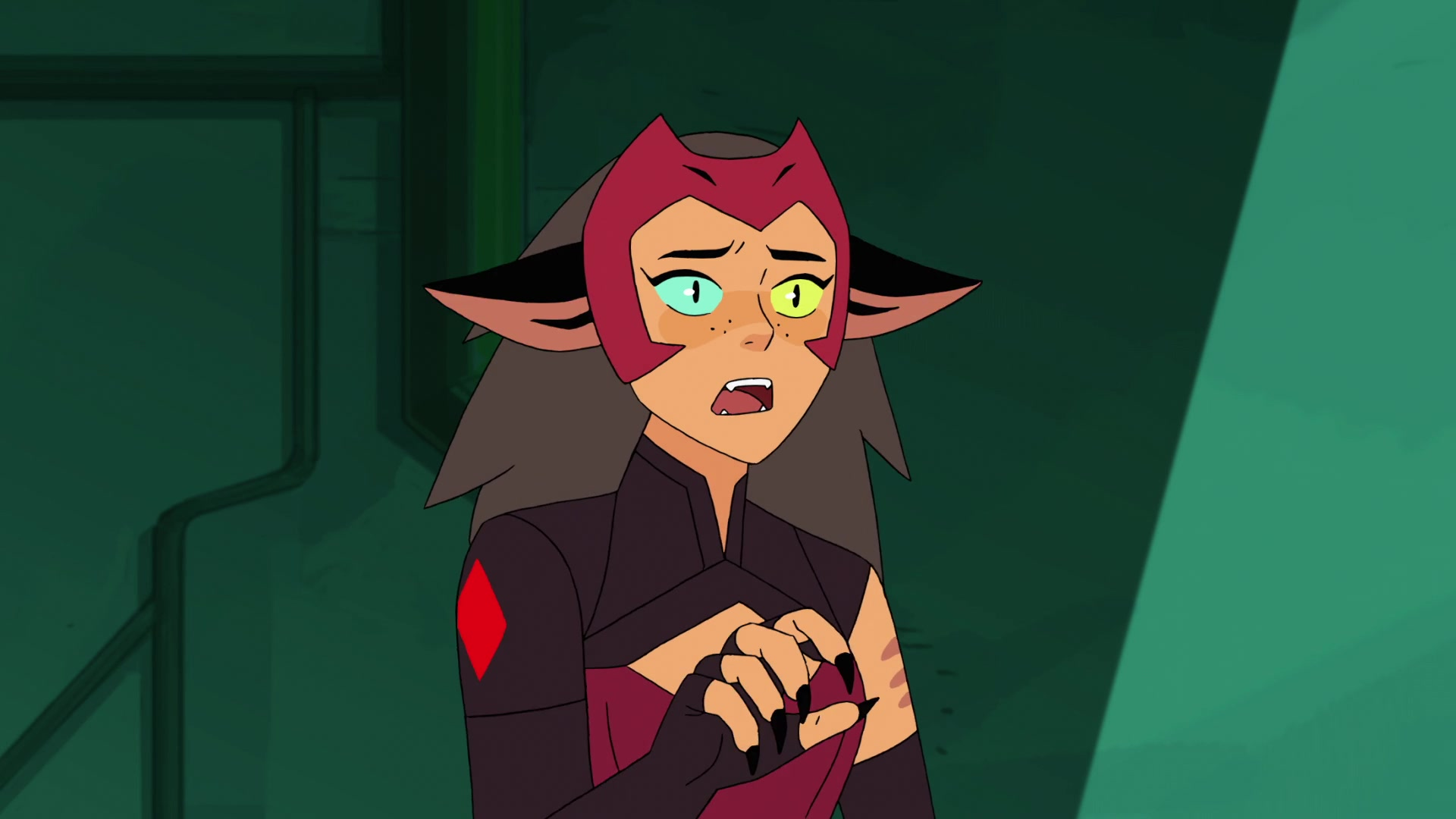 She-Ra and the Princesses of Power S04E12