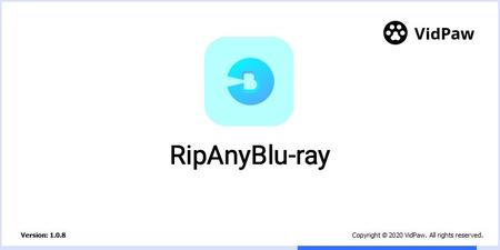 Vidpaw RipAnyBlu-ray 1.0.12 Multilingual