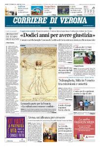 Corriere di Verona – 17 ottobre 2019