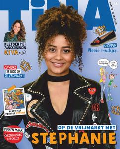 Tina Netherlands - 18 april 2019