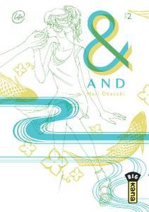 And by Mari Okazaki T02