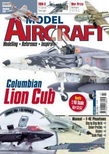 Model Aircraft - July 2021