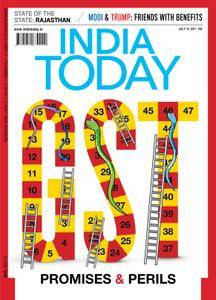India Today - July 10, 2017