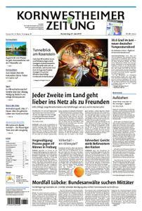 Kornwestheimer Zeitung - 27. Juni 2019