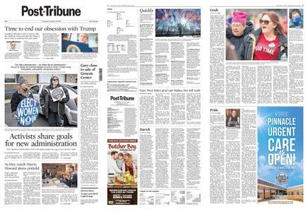Post-Tribune – January 20, 2021
