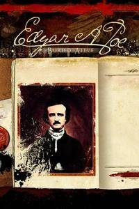 Edgar Allan Poe: Buried Alive (2017)