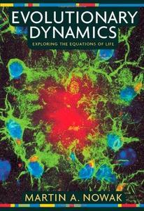 Evolutionary Dynamics: Exploring the Equations of Life (Repost)