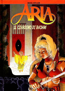 Aria - Volume 26 - Il Giardino Di Baohm