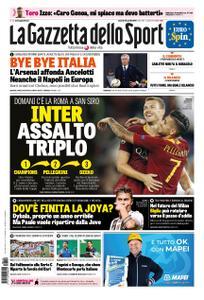 La Gazzetta dello Sport Sicilia – 19 aprile 2019