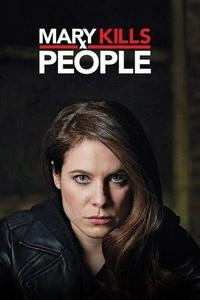 Mary Kills People S03E01