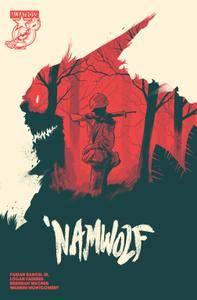 Namwolf 001 2017 digital Son of Ultron-Empire