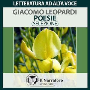 «Giacomo Leopardi - Poesie (selezione)» by Leopardi Giacomo