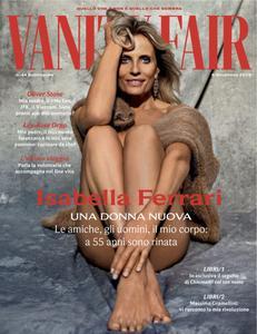 Vanity Fair Italia – 06 novembre 2019