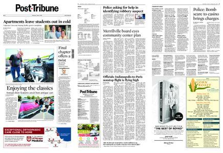 Post-Tribune – June 03, 2019