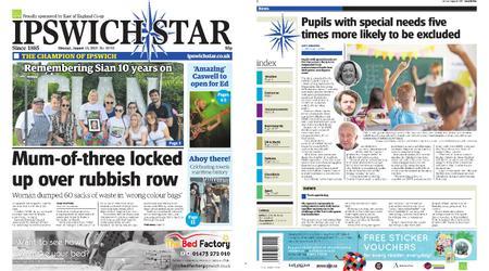 Ipswich Star – August 19, 2019